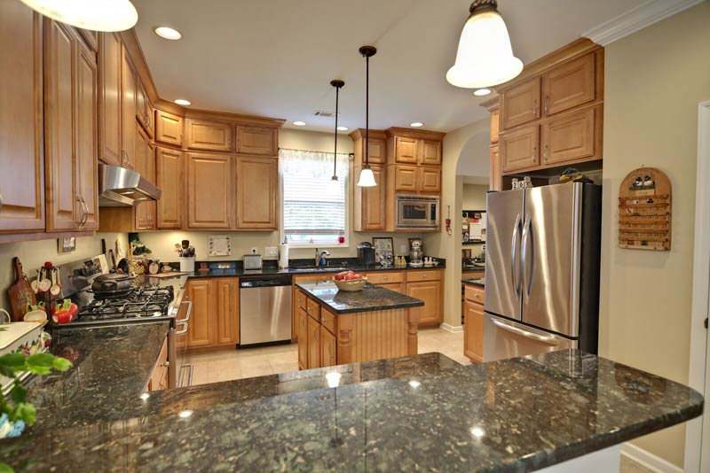 Kitchen Designer Columbus Oh